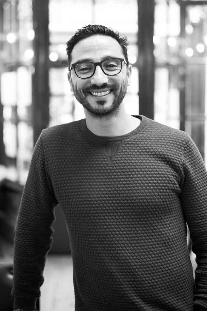 Karim Larbi